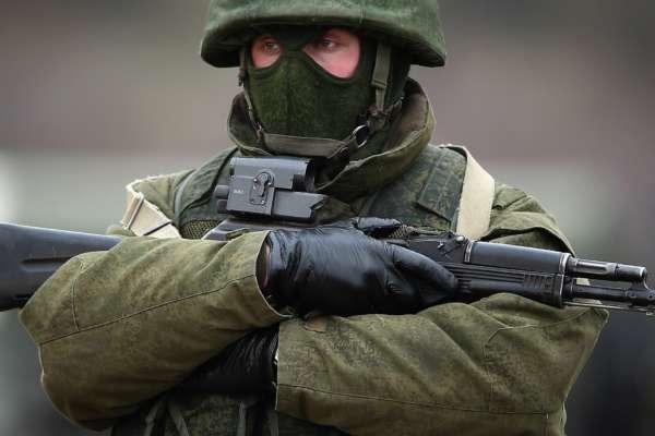 В командовании ВСУ заявили, что РФ держит 80 тысяч военных у границ Украины