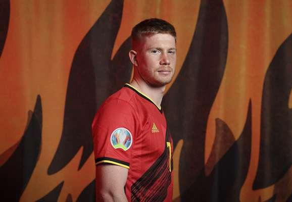 Лидер сборной Бельгии пропустит матч против России