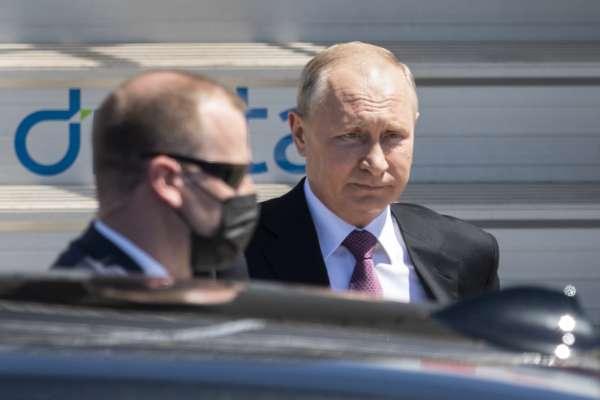 Путин резко прокомментировал слова Байдена о том, что он убийца