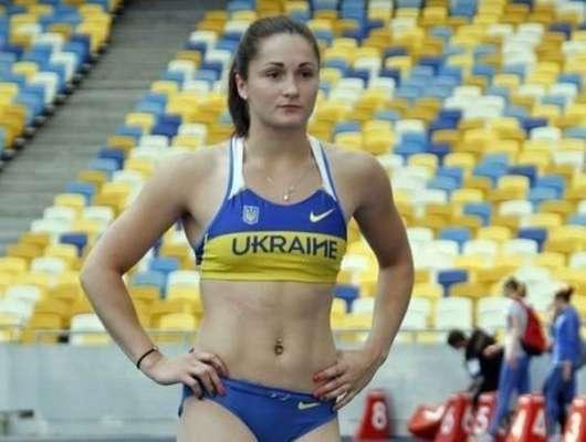 """Марина Килипко: """"Вышла на разминку, а на трибунах ни одной души из Украины"""""""