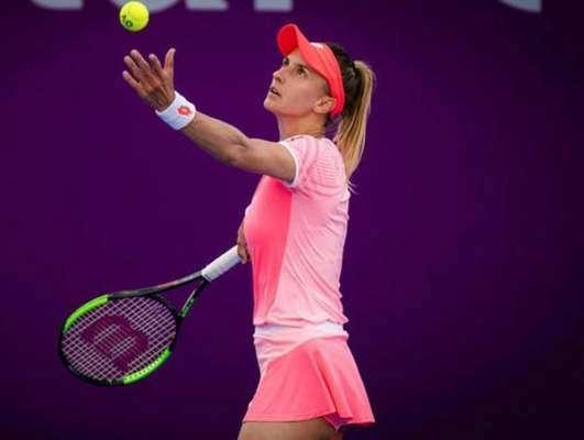 Цуренко проиграла Саснович на старте турнира в Люксембурге