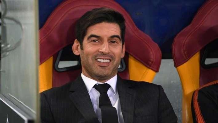 Фонсека: Рома показала смелость, играя против Ювентуса в свой футбол