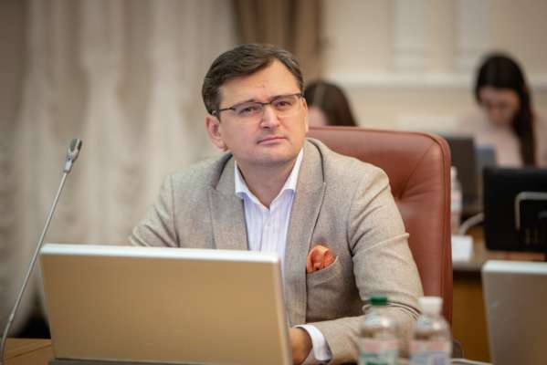 В МЗС повідомили, коли Україна від'єднається від електромереж Росії