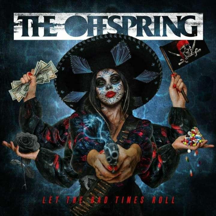 Група The Offspring за останні 9 років випустила першу пісню