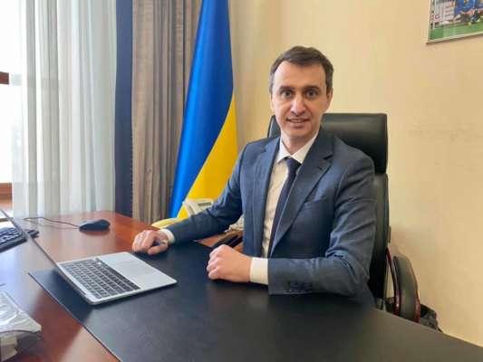 """Виктор Ляшко рассказал, как Минздрав готовится к появлению штамма """"Дельта"""" в Украине"""