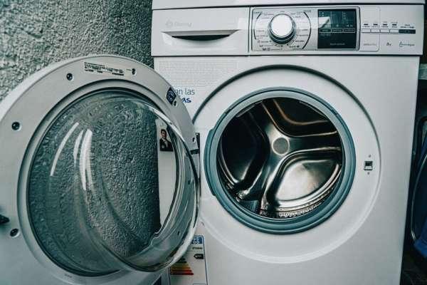 В Киеве из-за стиральной машины погиб пенсионер