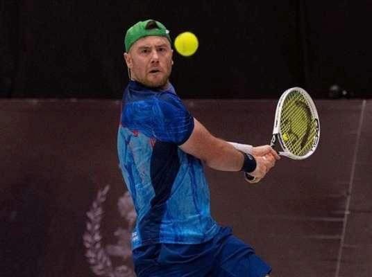 Марченко вышел в основную сетку турнира в Вашингтоне
