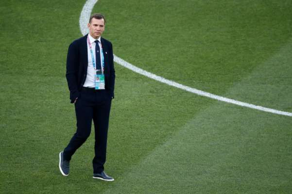 Шевченко може продовжити кар'єру в команді МЛС