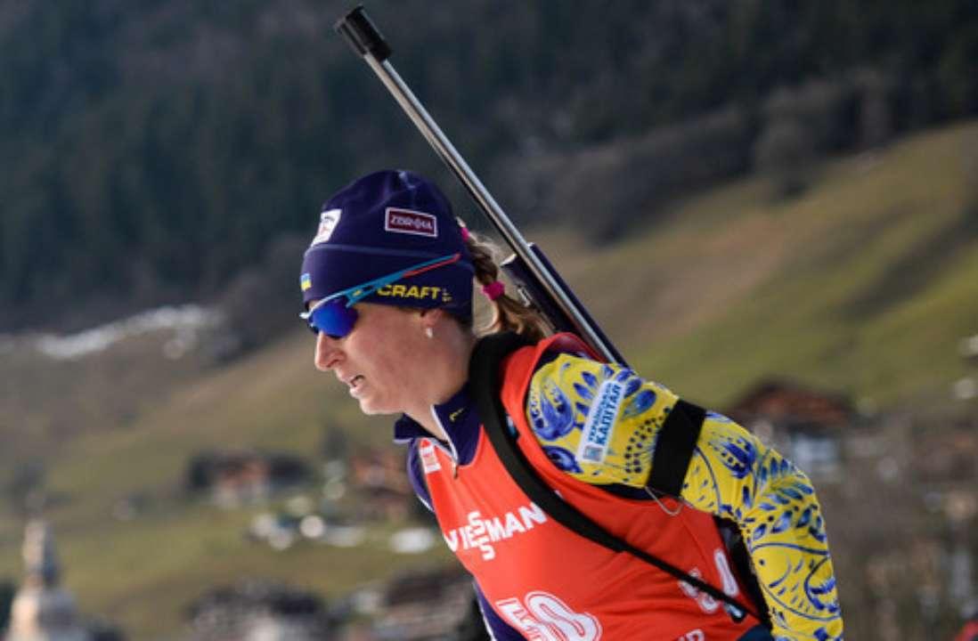 Вита Семеренко: «Хорошо, что это был не олимпийский сезон»