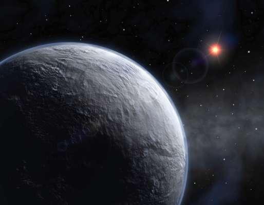 астрономы начали изучение новой девятой планеты