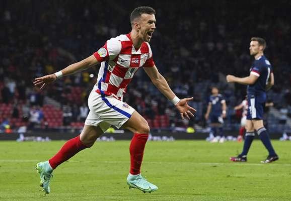 Один з лідерів збірної Хорватії не зіграє з Іспанією через коронавірус