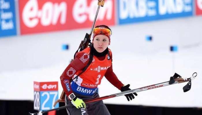 Латвійська біатлоністка виграла кваліфікаційну гонку ЧС з лижних гонок