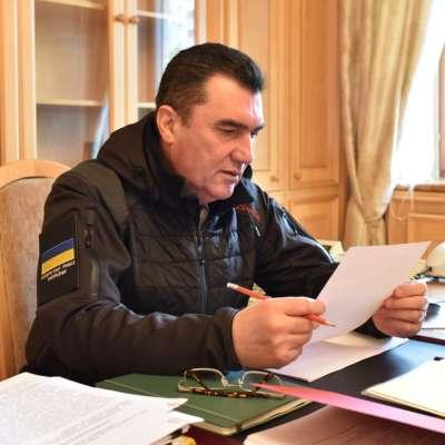 Розглядається питання про видання указу про вакцинацію — Данилов
