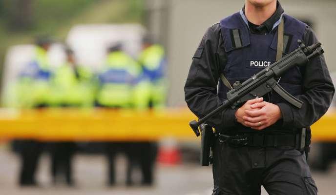 поліцейські затримали злочинця в день його 18-річчя