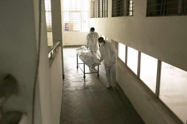 """Новая угроза: миром распространяется штамм коронавируса """"Лямбда"""""""