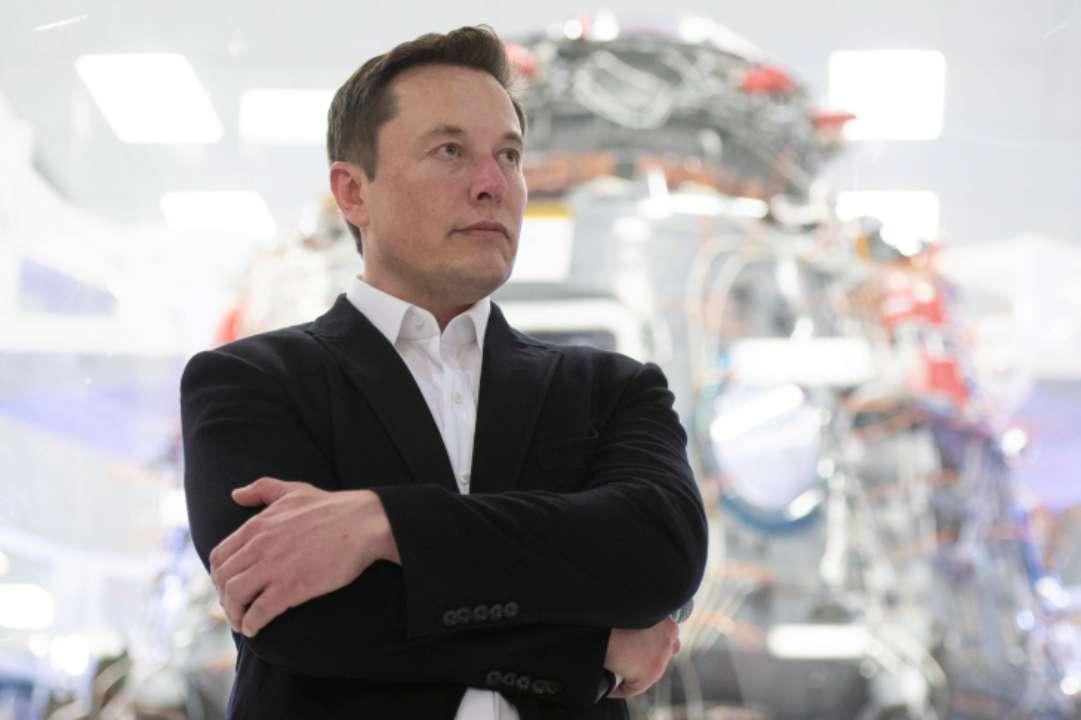 Ілон Маск знову найбагатша людина світу