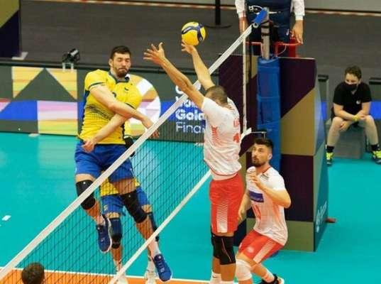Украина проиграла Турции в финале Золотой Евролиги