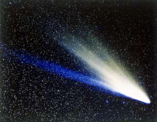Космический аппарат ESA случайно пролетел через хвост кометы возле Венеры