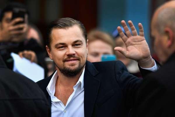 Netflix опублікувала трейлер нового фільму з Леонардо Ді Капріо
