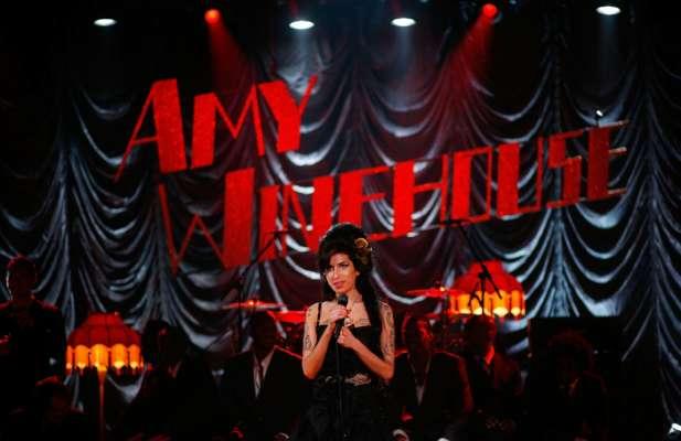 Одежду Эми Уайнхауз с ее последнего концертного тура продадут на аукционе