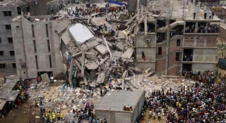 Підриви будинків, які закінчилися катастрофою