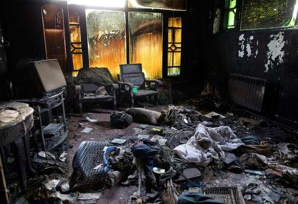 Теракт возле школы в Кабуле: десятки погибших