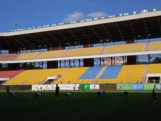 Президент Альянсу заявив, що команда продовжить виступати в Першій лізі