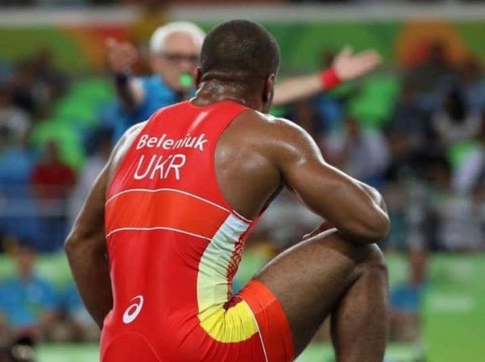 Жан Беленюк вылетел в четвертьфинале чемпионата Европы