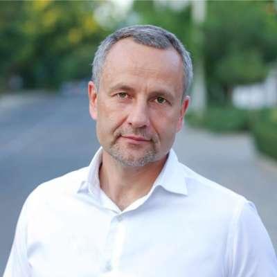 Ігор Колихаєв