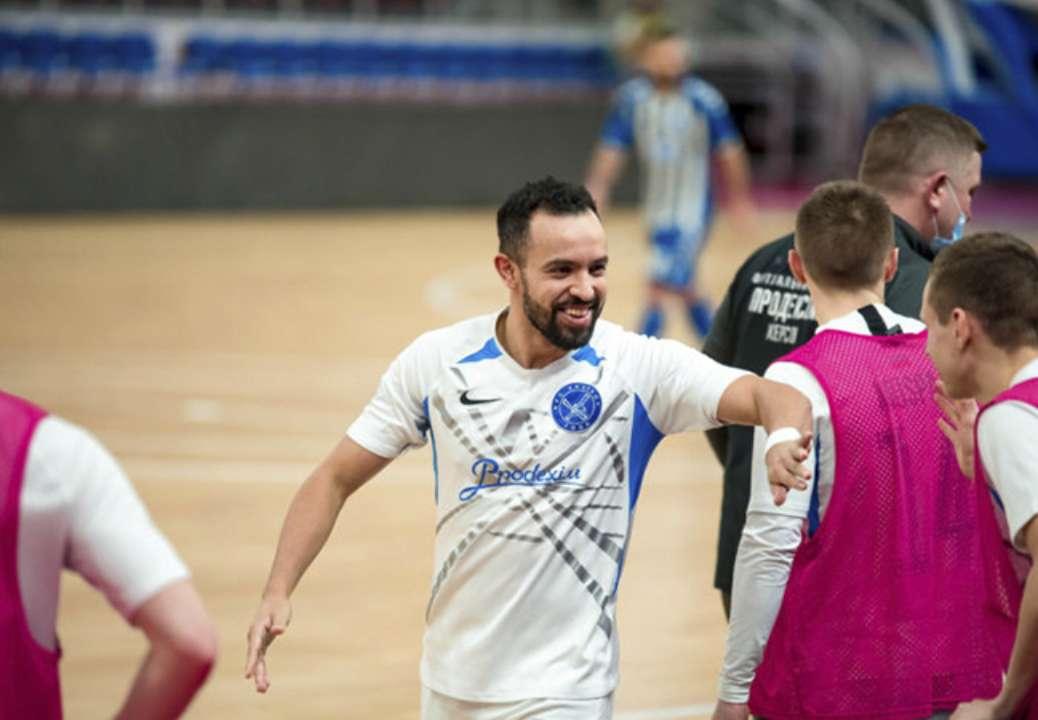Продексім дізнався суперника по 1/8 фіналу Ліги чемпіонів