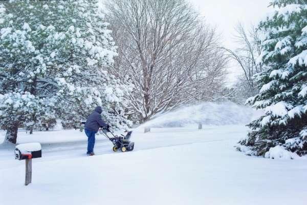 В Украине ожидаются сильные морозы