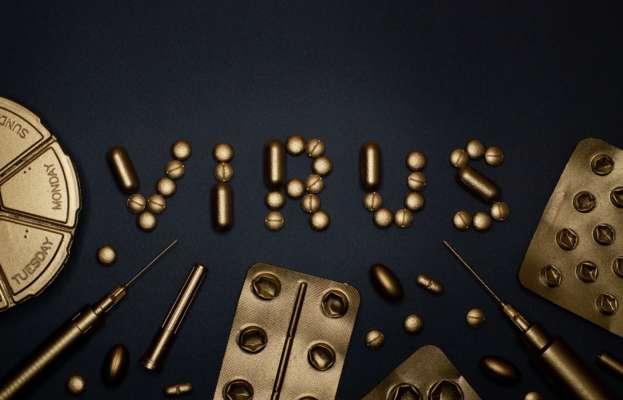 Вірус