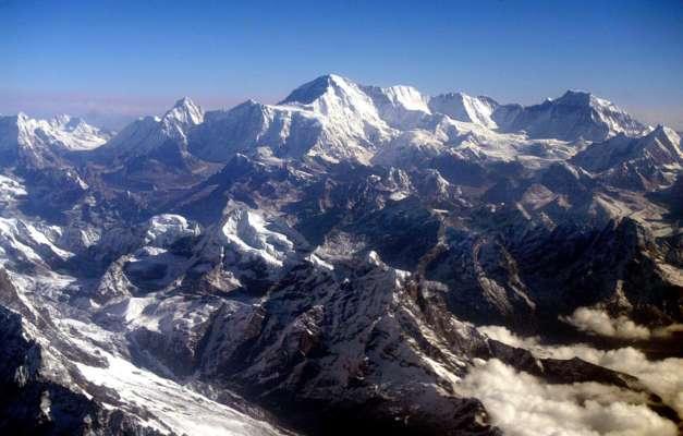 80 туристов из Украины не могут покинуть Непал