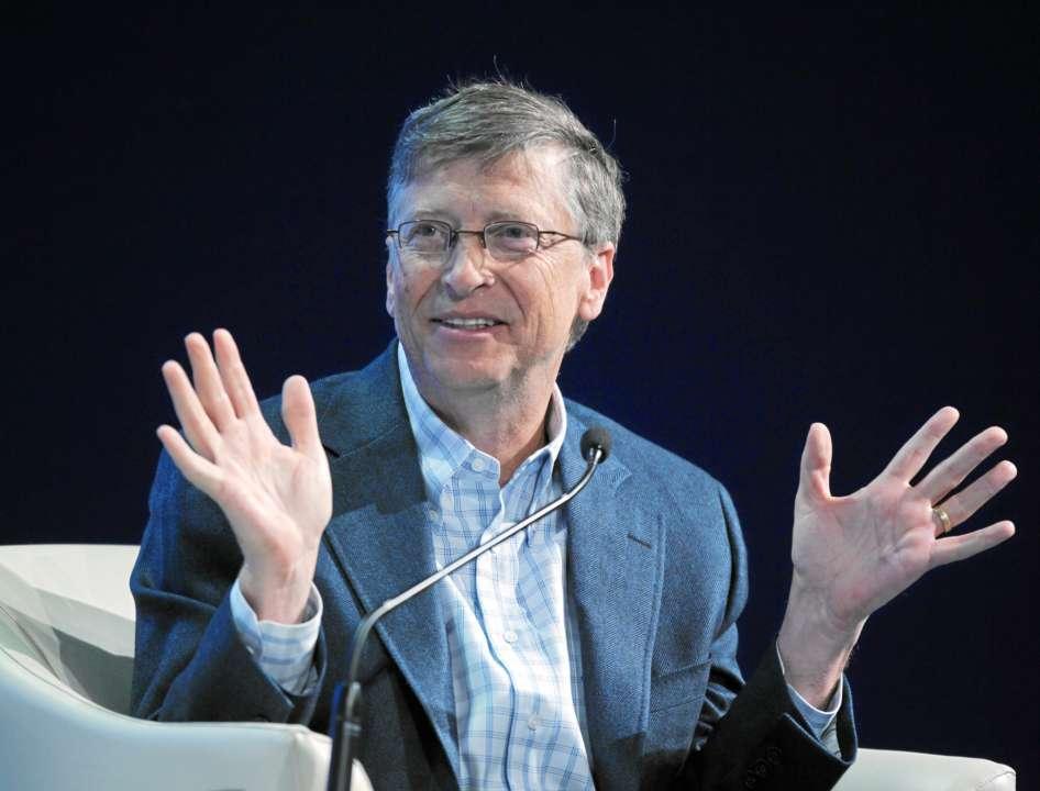 Білл Гейтс рекомендує: 3 кращих книги за версією мільярдера