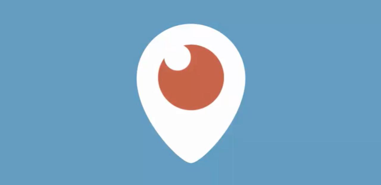 Twitter официально закрыл приложение для прямых эфире Periscope