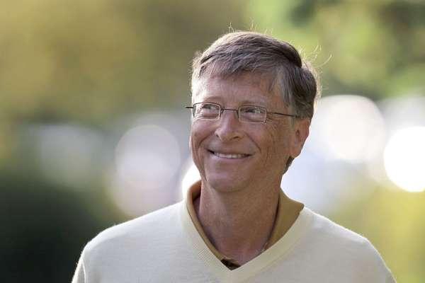 Билл Гейтс назвал три важнейших открытия в современном мире