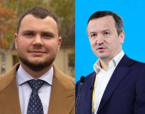 Криклий и Петрашко подали в отставку