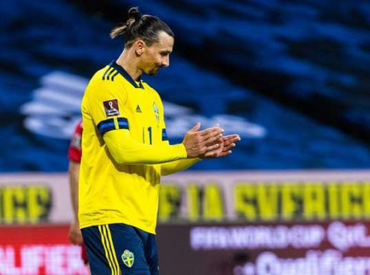 Зря возвращался. Ибрагимович не поможет сборной Швеции на Евро