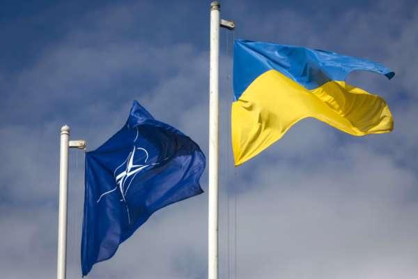 Заработала Украинская версия сайта НАТО