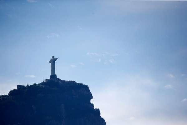 В Бразилии строят статую Иисуса, которая будет одной из самых высоких в мире
