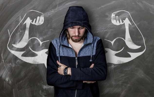 Психологічний тест у картинці розповість: ви наділені сильним чи м'яким характером по життю