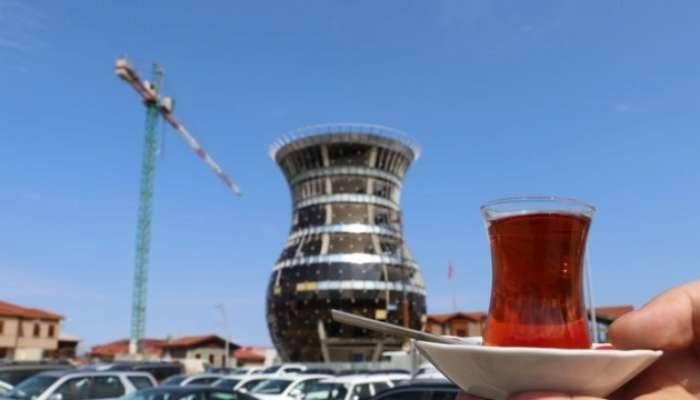 У Туреччині побудують 29-метровий будинок у вигляді бардаку