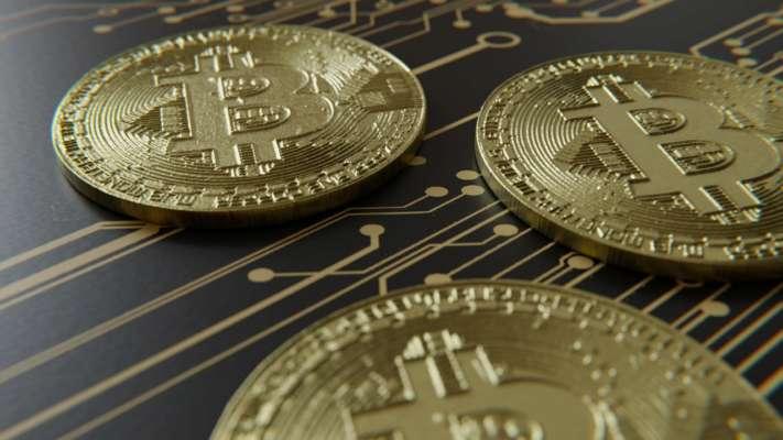 Зафіксована рекордна вартість Bitcoin