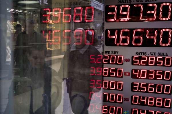 Курс валют на 5 серпня: після періоду падіння долар починає рости
