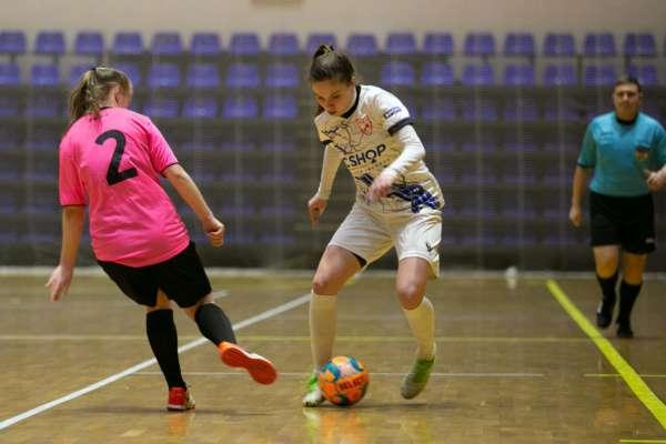 Визначено календар матчів другого етапу жіночого чемпіонату України з футза