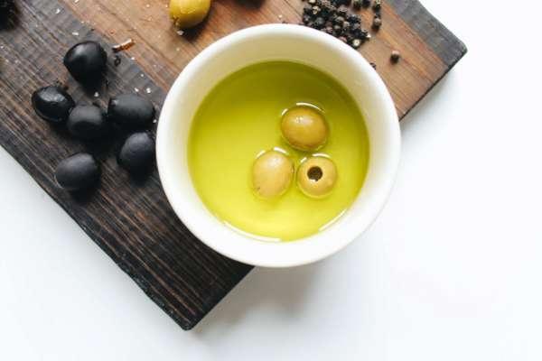 удивительные свойства оливкового масла