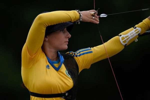 Вероніка Марченко залишила Олімпіаду після 1/16 фіналу