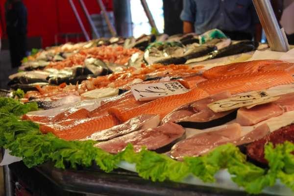 Тунец, по цене автомобиля: в Одессе продают рыбу за более чем 300 тысяч гривен
