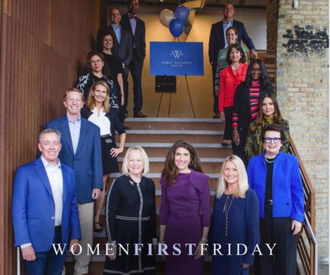 Фото: First Women's Bank
