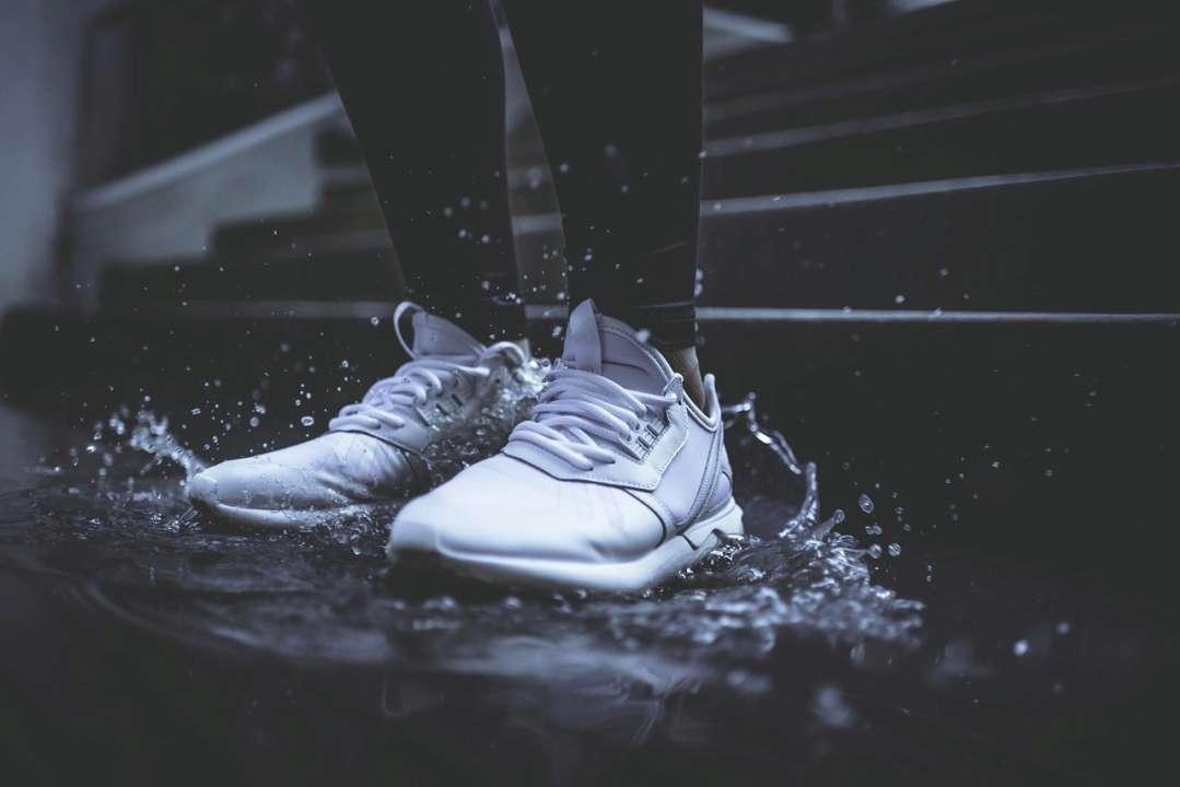 Самые значимые кроссовки десятилетия